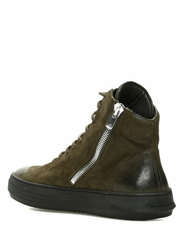 The Last Conspiracy Sneakers Haki